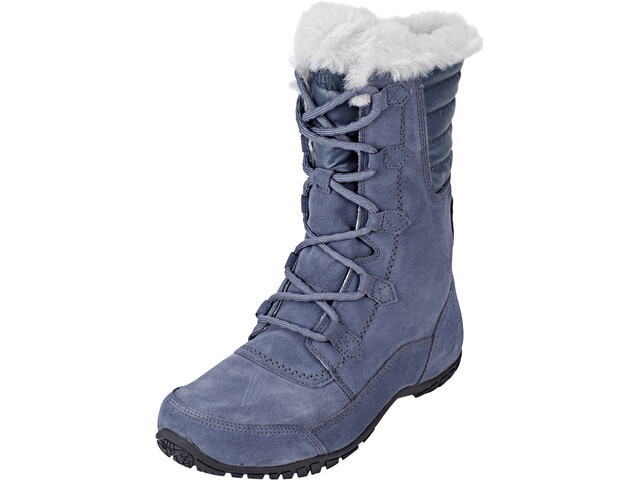 The North Face Nuptse Purna II Boots Women grey at Addnature.co.uk b13787304